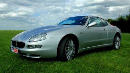 2002 Maserati 4200 GT 8