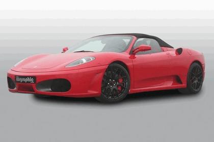 2007 Ferrari F430 spider by Cargraphic 7