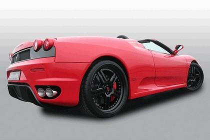 2007 Ferrari F430 spider by Cargraphic 10