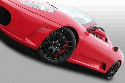 2007 Ferrari F430 spider by Cargraphic 13