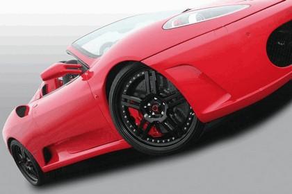2007 Ferrari F430 spider by Cargraphic 14