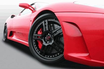 2007 Ferrari F430 spider by Cargraphic 15