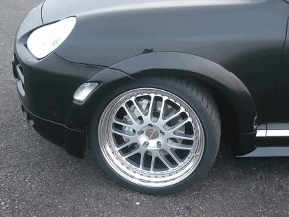 2007 Porsche Cayenne ( 955 ) Widebody 2 by Cargraphic 12