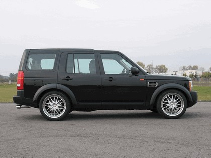 2009 Land Rover Discovery 3 by Cargraphic 2