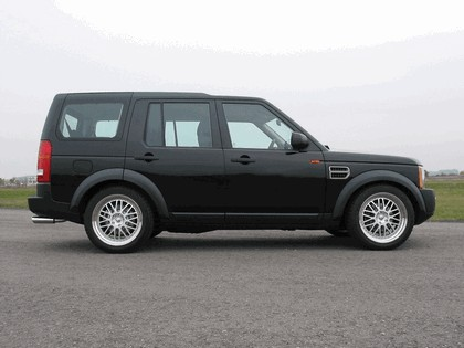2009 Land Rover Discovery 3 by Cargraphic 7