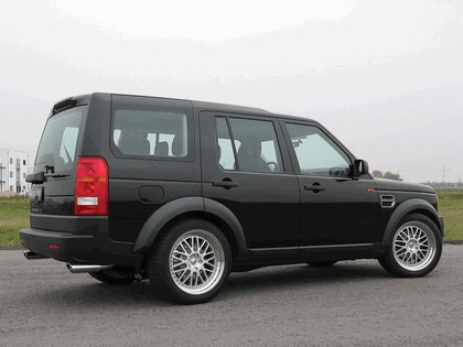 2009 Land Rover Discovery 3 by Cargraphic 11
