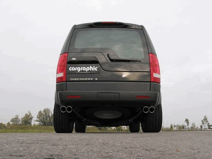 2009 Land Rover Discovery 3 by Cargraphic 13