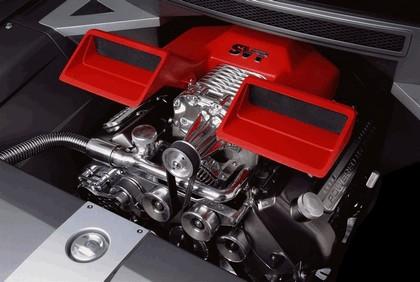 2003 Ford SVT Lightning concept 8