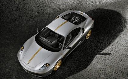2009 Ferrari F430 Special For Abruzzo 2