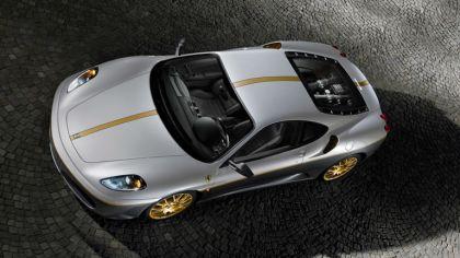 2009 Ferrari F430 Special For Abruzzo 4