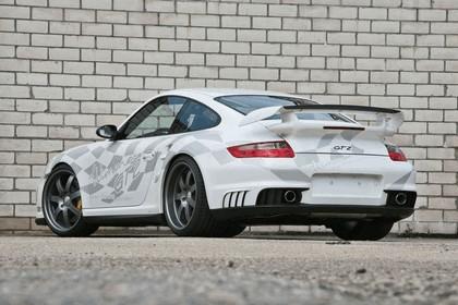 2009 Porsche 911 ( 997 ) GT2 by Wimmer RS 4