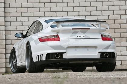 2009 Porsche 911 ( 997 ) GT2 by Wimmer RS 6