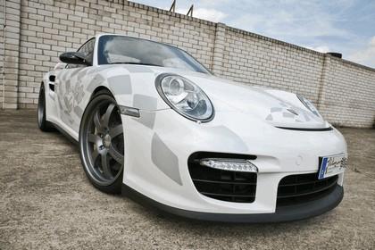 2009 Porsche 911 ( 997 ) GT2 by Wimmer RS 9
