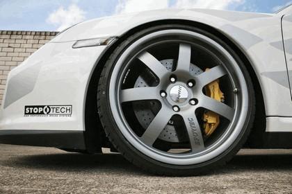 2009 Porsche 911 ( 997 ) GT2 by Wimmer RS 13