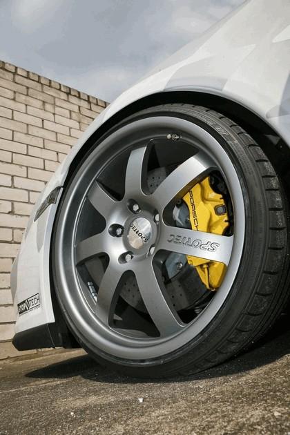 2009 Porsche 911 ( 997 ) GT2 by Wimmer RS 14