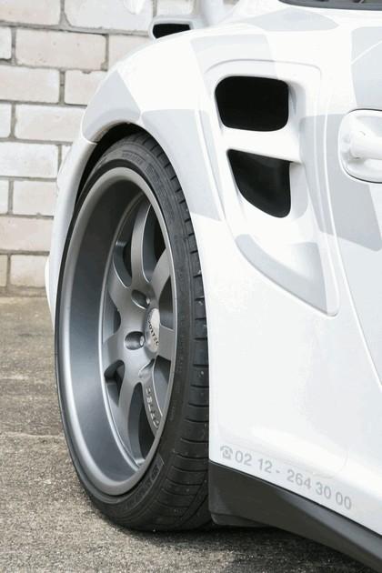 2009 Porsche 911 ( 997 ) GT2 by Wimmer RS 16