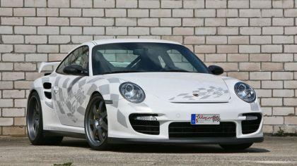 2009 Porsche 911 ( 997 ) GT2 by Wimmer RS 7