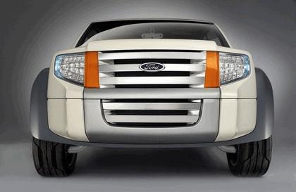 2003 Ford Model U concept 2