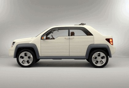 2003 Ford Model U concept 3