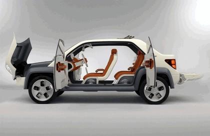 2003 Ford Model U concept 5