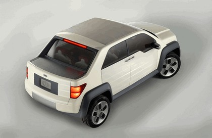 2003 Ford Model U concept 7