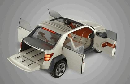 2003 Ford Model U concept 8