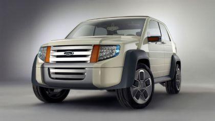 2003 Ford Model U concept 4