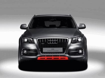 2009 Audi Q5 custom concept 1