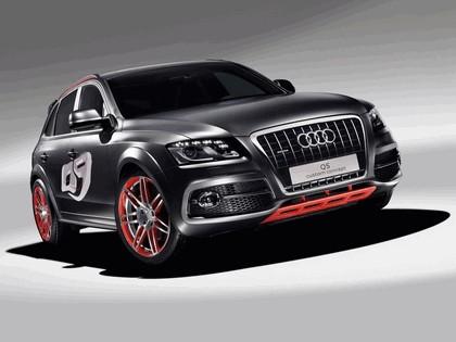 2009 Audi Q5 custom concept 3