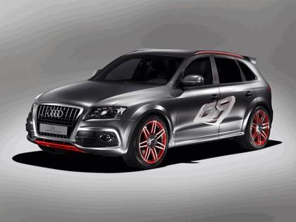 2009 Audi Q5 custom concept 4
