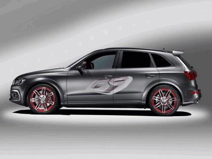 2009 Audi Q5 custom concept 5