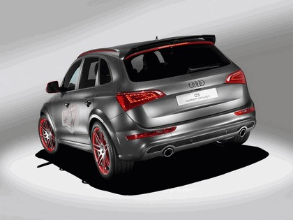 2009 Audi Q5 custom concept 6