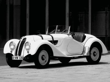 1936 BMW 328 roadster 1
