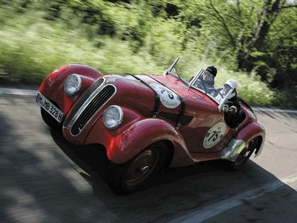 1936 BMW 328 roadster 7