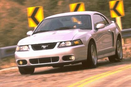 2003 Ford SVT Cobra 1