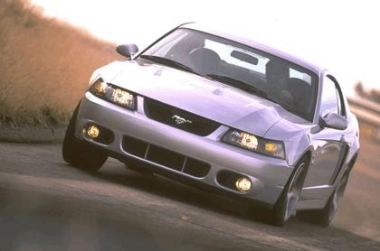 2003 Ford SVT Cobra 2