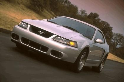 2003 Ford SVT Cobra 4