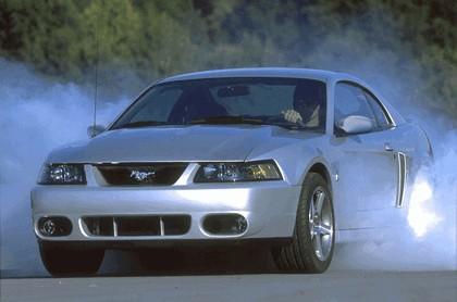 2003 Ford SVT Cobra 7
