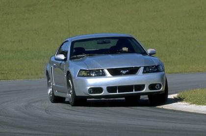 2003 Ford SVT Cobra 8