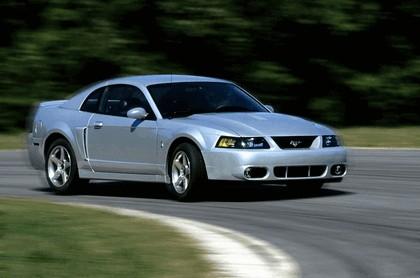 2003 Ford SVT Cobra 9