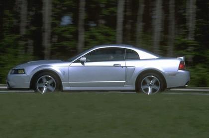 2003 Ford SVT Cobra 10