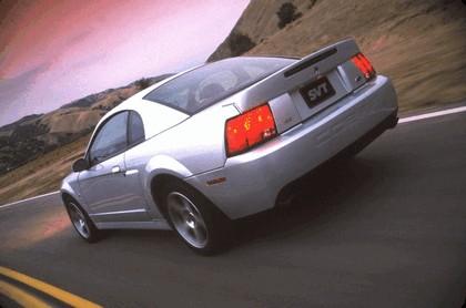 2003 Ford SVT Cobra 11
