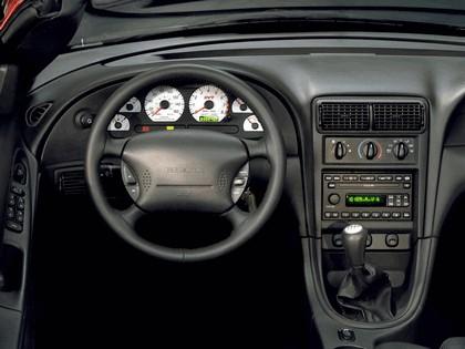 2003 Ford SVT Cobra 12
