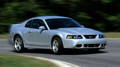 2003 Ford SVT Cobra 3