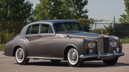 1962 Rolls-Royce Silver Cloud III 6