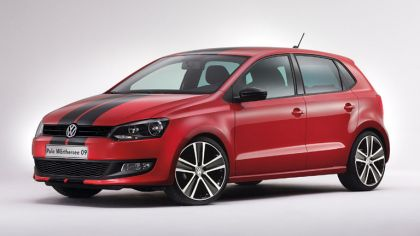 2009 Volkswagen Polo Worthersee 09 concept 5