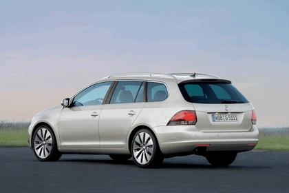 2009 Volkswagen Golf VI Variant 6