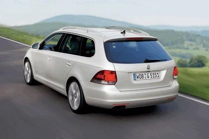 2009 Volkswagen Golf VI Variant 9