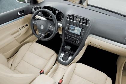 2009 Volkswagen Golf VI Variant 13