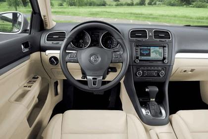 2009 Volkswagen Golf VI Variant 14